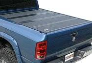 08-10 6.4L Power Stroke - Exterior Accessories - Bed Covers