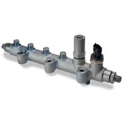98.5-02 24 Valve 5.9L - Lift Pumps & Fuel Systems - Fuel Rail