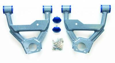 01-04 LB7 - Suspension - Control Arms