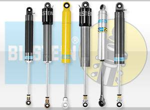01-04 LB7 - Suspension - Shocks