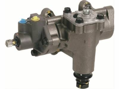 89-93 12 Valve 5.9L - Suspension - Steering