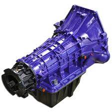07.5 + 6.7L Common Rail - Transmission - Crate Transmissions