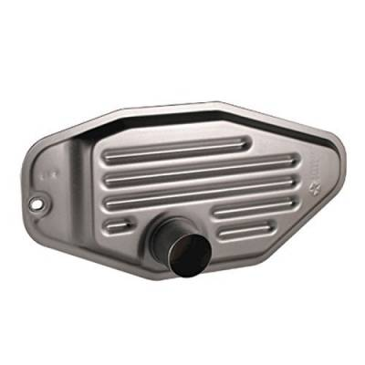 08-10 6.4L Power Stroke - Transmission - Filters / Filter Lock
