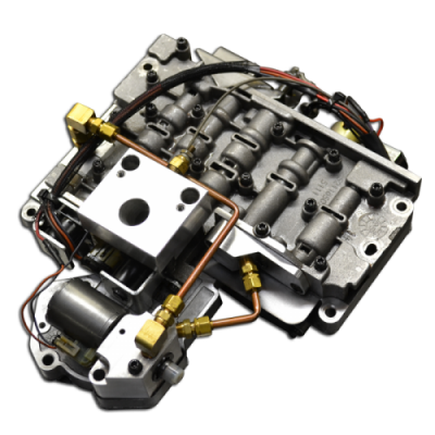 08-10 6.4L Power Stroke - Transmission - Valve Body