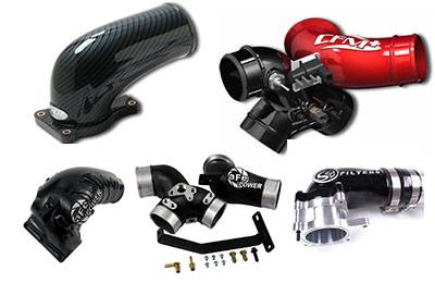 04.5-05 LLY - Turbos & Twin Turbo Kits - Turbo Accessories