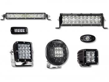GM Duramax - 01-04 LB7 - Lighting