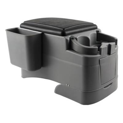 GM Duramax - 04.5-05 LLY - Interior Accessories