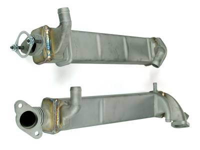 Dodge Cummins - 03-07 5.9L Common Rail - EGR Coolers