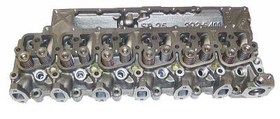 Ford Power Stroke - 03-07 6.0L Power Stroke - Engine Parts & Performance