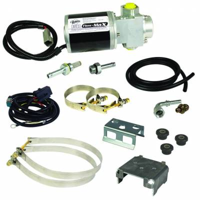 BD Diesel - BD Diesel Flow-MaX Fuel Lift Pump - Dodge 1998-2002 5.9L 24-valve 1050301D