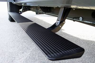 Exterior Accessories - Steps / Running Boards - AMP Research - AMP Research PowerStep 75113-01A