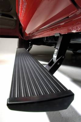 Exterior Accessories - Steps / Running Boards - AMP Research - AMP Research PowerStep 75118-01A