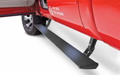 Exterior Accessories - Steps / Running Boards - AMP Research - AMP Research PowerStep 75134-01A