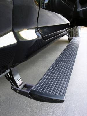 Exterior Accessories - Steps / Running Boards - AMP Research - AMP Research PowerStep 75138-01A
