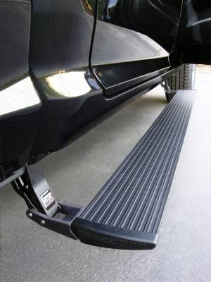 Exterior Accessories - Steps / Running Boards - AMP Research - AMP Research PowerStep 76138-01A