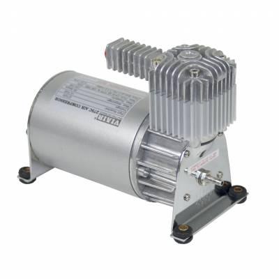BD Diesel - BD Diesel Air Compressor Kit, Remote Mount Exhaust Brake 1030122B