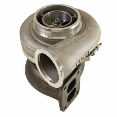 BD Diesel - BD Diesel Borg Warner Performance S400SX3 Turbo - 72mm / 87.4mm / 1.10 A/R 179171 - Image 2