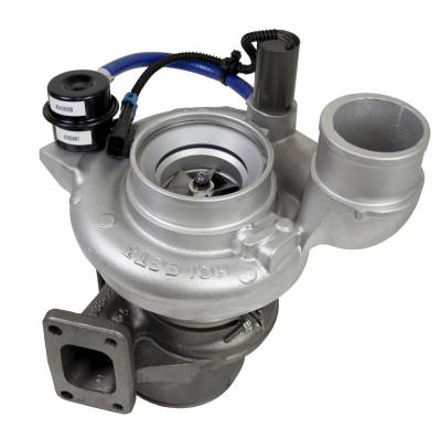 BD Diesel - BD Diesel Exchange Modified Turbo - Dodge 1998.5 5.9L 24-valve 3539343-MT