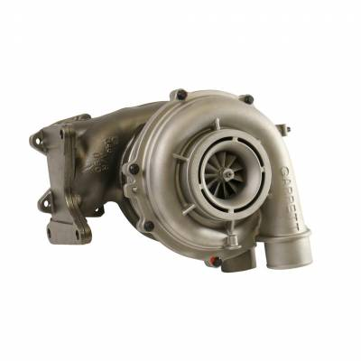 "Turbos & Twin Turbo Kits - Single ""Drop In"" Turbos - BD Diesel - BD Diesel Exchange Turbo - Chevy 2006-2007 LBZ Duramax 759622-9002-B"