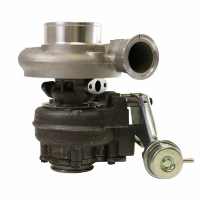 BD Diesel - BD Diesel Exchange Turbo - Dodge 1996-1998 5.9L 12-valve Manual Trans 3539373-B