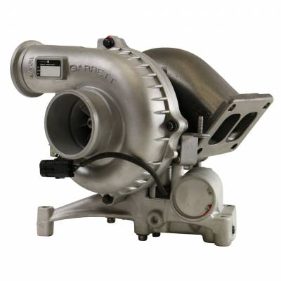 BD Diesel - BD Diesel Exchange Turbo - Ford 1994-1998.5 7.3L DI TP38 Pick-up c/w Pedestal 466163-9012-B