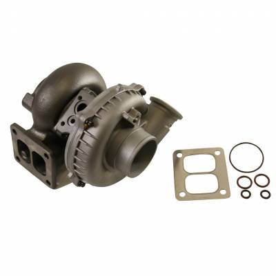 BD Diesel - BD Diesel Exchange Turbo - Ford 1994-1998.5 7.3L DI TP38 Pick-up w/o Pedestal 468485-9004-B