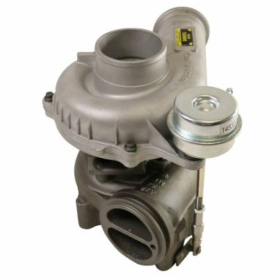 BD Diesel - BD Diesel Exchange Turbo - Ford 1998.5-1999.5 7.3L GTP38 Pick-up w/o Pedestal 471128-9010-B