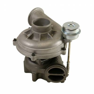 BD Diesel - BD Diesel Exchange Turbo - Ford 1999.5-2003 7.3L GTP38 Pick-up w/o Pedestal 702011-9011-B