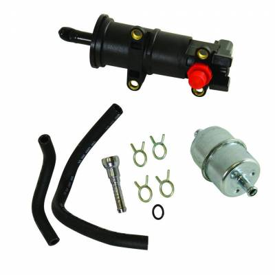 Lift Pumps & Fuel Systems - Lift Pumps - BD Diesel - BD Diesel Lift Pump, OEM Replacement - Dodge 2003-2004.5 Dodge 5.9L 1050231