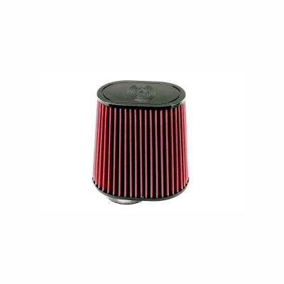 Air Intakes & Parts - Replacement Air Filters - S&B Filters - S&B Filters Replacement Filter for S&B Cold Air Intake Kit 1998-2003 Power Stroke (Cleanable, 8-ply Cotton) KF-1042