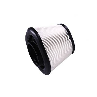 Air Intakes & Parts - Replacement Air Filters - S&B Filters - S&B Filters Replacement Filter for S&B Cold Air Intake Kit 2013-2016 Cummins (Disposable, Dry Media) KF-1037D