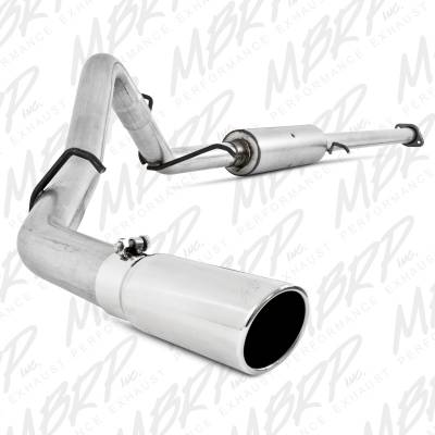 Exhaust Systems / Manifolds