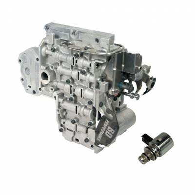 Transmission - Valve Body - BD Diesel - BD Diesel Valve Body - 1998-1999 Dodge 24-valve 47RE c/w Governor Pressure Solenoid 1030417E