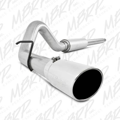 Ford Power Stroke - 03-07 6.0L Power Stroke - Exhaust Systems / Manifolds