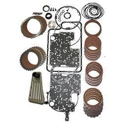 Transmission - Transmission Kits - ATS Diesel - 2006-07 5R110/6.0L Stage 3 Rebuild Kit