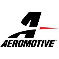 Aeromotive Fuel System - Diesel Pump Baffle & Dip Tube assembly
