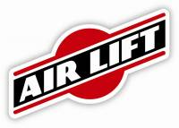 Air Lift - Air Lift Company - Load Controller Dual Heavy Duty Compressor