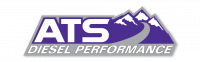 ATS Diesel - Output Shaft - Billet - E4OD/4R100 (Recommended over 850HP)