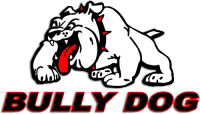 Bully Dog - Custom A-pillar Mount, No Speaker, paintable, for GT with T-slot adapter - GM Silverado and Sierra 1500-3500 '99-'07