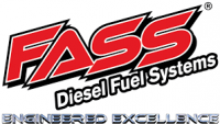 FASS - FASS-DODGE Titanium*Fuel Air Separation System ( 2005 - 2018) 95G