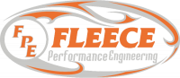 Fleece Performance - 2004.5-2010 Duramax Billet Turbo Resonator Delete Plug (LLY/LBZ/LMM)