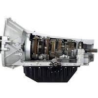 Transmission - Crate Transmissions - ATS Diesel - 4R100 Trans w/ PTO, 1999-2003 Ford Superduty 2wd