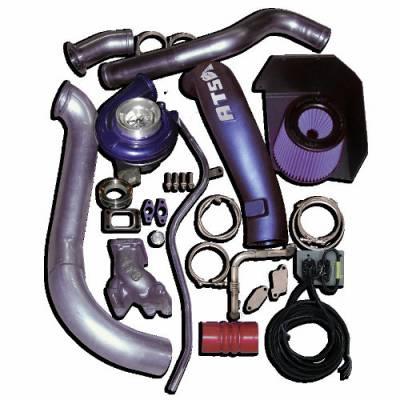 Aurora 5000 turbo Kit, LBZ