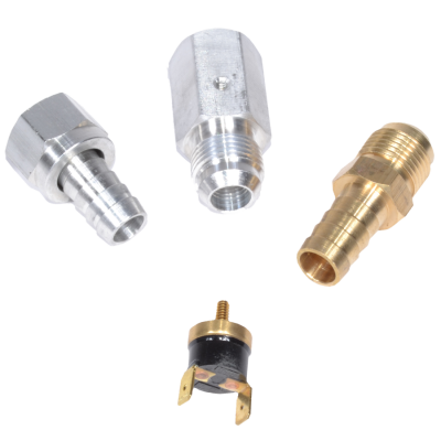 Transmission - Transmission Parts - ATS Diesel - Aux Transmission Cooler Thermostat
