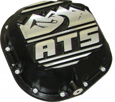 Differential - Differential Covers - ATS Diesel - Diff Cover, Ford Sterling, 12 bolt, 10.25 Ring Gear
