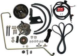 Injection Pumps - Dual CP3 Kits - ATS Diesel - GM Twin Fueler Kit w/out pump