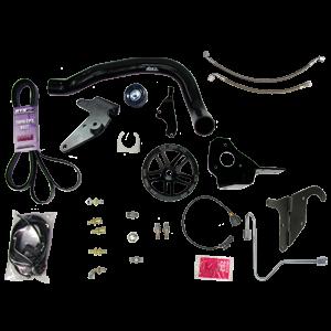 Injection Pumps - Dual CP3 Kits - ATS Diesel - Twin Fueler Pump Kit, 2003-04 Dodge 5.9L w/out pump