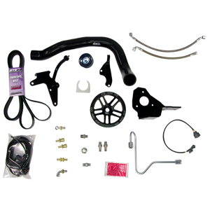 Injection Pumps - Dual CP3 Kits - ATS Diesel - Twin Fueler (No Pump) Kit, 2004.5-2007 Dodge 5.9L Cummins w/out pump