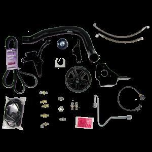 Injection Pumps - Dual CP3 Kits - ATS Diesel - Twin Fueler (No Pump) Kit, 2004.5-2007 Dodge 5.9L Cummins w/out pump