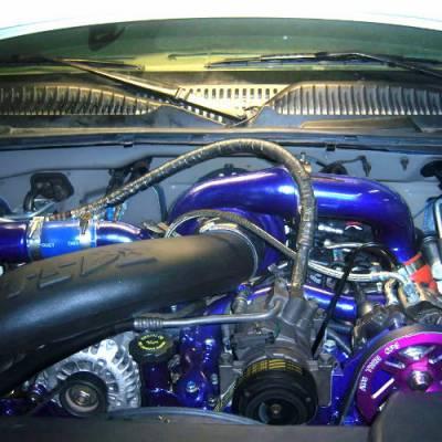 Turbo System, Aurora 6000 - 2004.5-05 GM 6.6L LLY Duramax